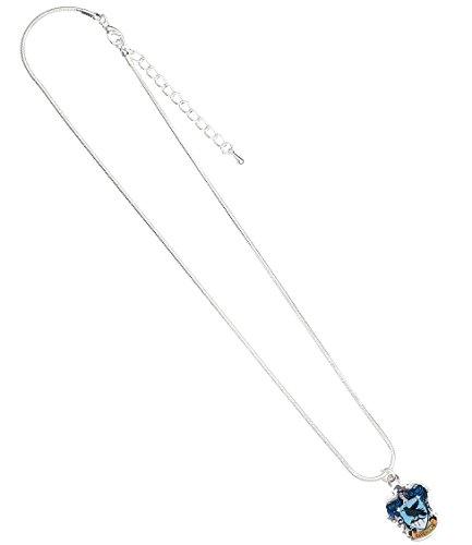 HARRY POTTER Carat - Hpotter Collar con Colgante Ravenclaw