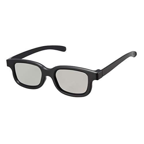 3D Brille polarisiert für I-Max Movies/Cinema/Passive 3D TV