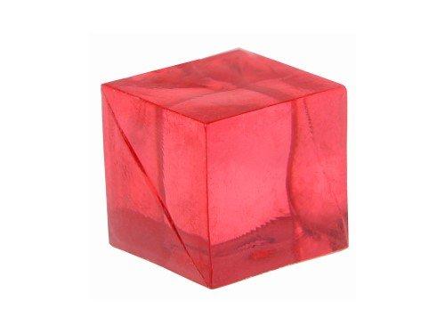 Generique - 12 Cubes Rouge