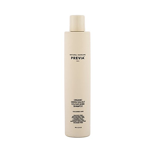 Previa Keeping After Color Sh 250 ml