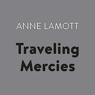 Traveling Mercies cover art
