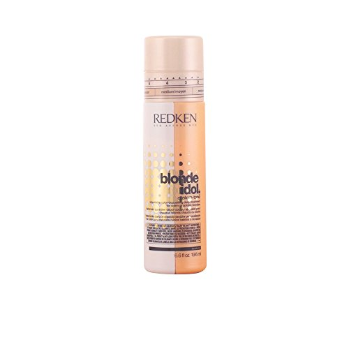 REDKEN BLONDE IDOL Intensivfarbpflege warme Töne 196ml