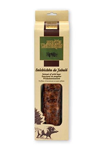 Montes Universales Wildschwein Salami abgepackt 300 g