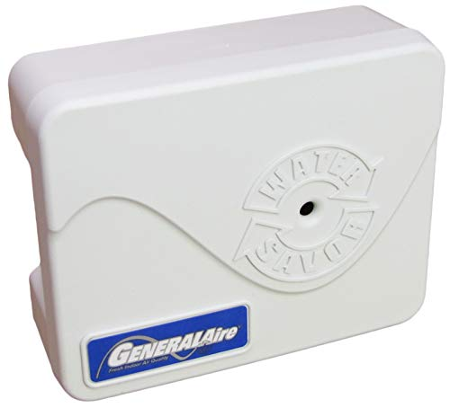 GeneralAire WaterSavor - Water Controller for Bypass and Flow-Through Humidifiers, GFI # 7081
