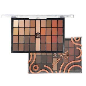 RUBY ROSE KIT DE SOMBRAS MATTE DIVA EYES HB-9974