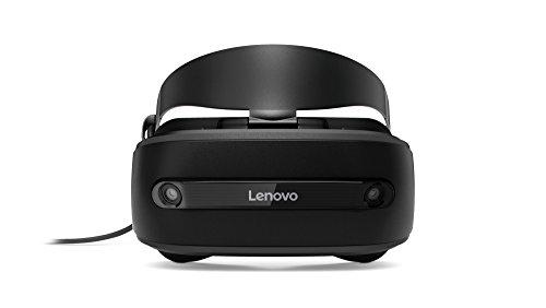 Lenovo G0A20001WW - Cuffie Explorer per realtà mista, Explorer Grigio ferro (Ricondizionato)