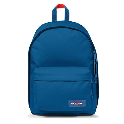 EASTPAK OUT OF OFFICE Mochila tipo casual, 44 cm, 27 liters, Azul (Blakout Urban)