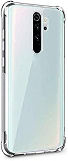 جراب شفاف مضاد للصدمات من كينج كونج لهاتف Oppo A5 2020