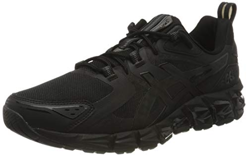 ASICS Gel-Quantum 180, Running Shoe Homme, Black/Black, 42.5 EU