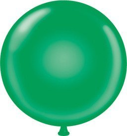 Giant 60 Inch Green Water Balloon