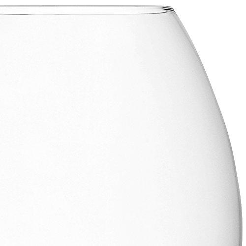 Gläser für Brandy, Cognac, Armagnac, Calvados - 4