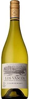 シャルドネ 2019 ロス ヴァスコス 750ml 白ワイン チリ チリ
