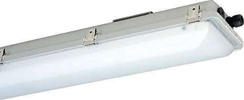 Schuch Licht Ex-LED-Wannenleuchte nD866F 12L85 ExeLed 2 Explosionsgeschützte Leuchte Festmontage 4041254259239