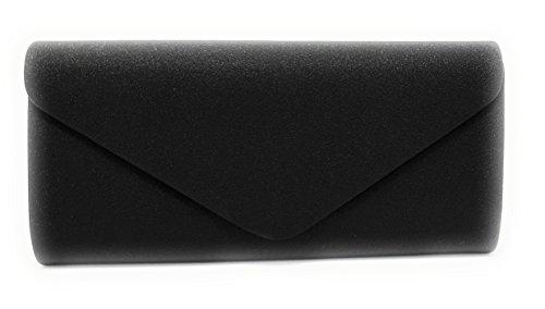 malito dames clutch |Clutch met ketting | Handtas - Citybag - Tas T400
