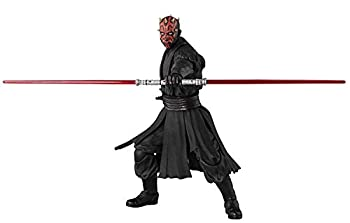 [Bonus] S.H.Figuarts Darth Maul  Star Wars