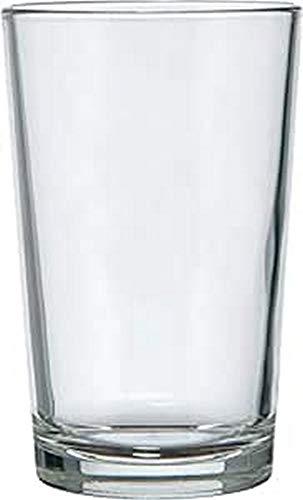 ARC Set 24 Vasos CAÑA Lisa 20 cl