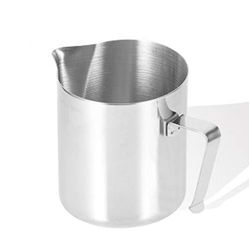 FIDON Milchaufschäumer aus Edelstahl, 750 ml