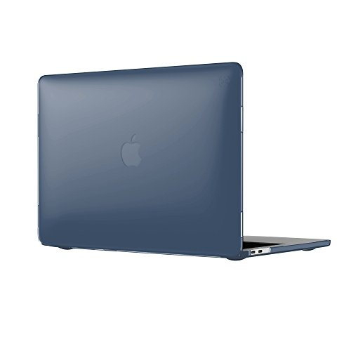 Speck Smart Shell MacBook Pro 15-Inch (2016) with Touch Bar - Marine Blue