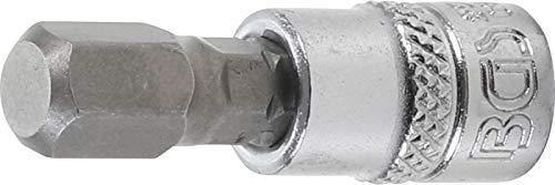 BGS 2502 | Douille à embouts | 6,3 mm (1/4\