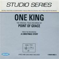 Audio CD One King [Accompanyment CD] Book