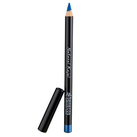 benecos Natural Eyeliner: Bright-Blue by Benecos