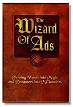 The Wizard of Ads Publisher: Bard