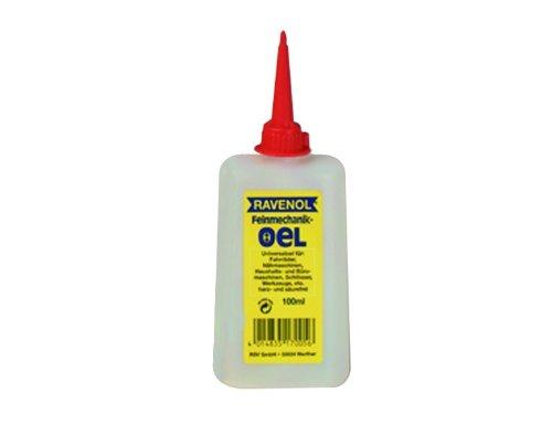 Preisvergleich Produktbild Fahrradöl 100ml Feinmechaniker-Oel