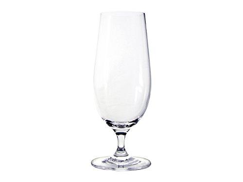 Toujours Cristal de Sèvres Vinea Lot de 2 Verres à bière