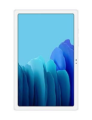 Samsung Galaxy Tab A7 10.4 Wi-Fi 32GB Silver (SM-T500NZSAXAR) by Samsung