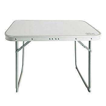 Aktive - Table de camping en aluminium