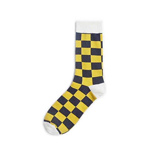 Unbekannt Générique Bedruckte Socken, für Herren & Damen
