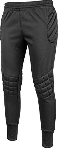 pantaloni da portiere imbottiti calcio adidas