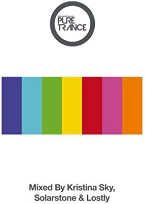 Solarstone presents Pure Trance 7 product image