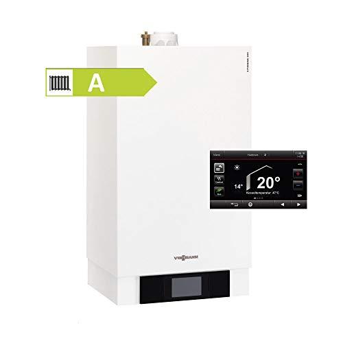 Preisvergleich Produktbild Viessmann Vitodens 300-W 1, 9 - 19 kW Gasbrennwertgerät Therme Kessel Heizung