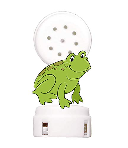 Frog Sound Module Device Insert for Make Your Own Stuffed Animals and Craft Projects