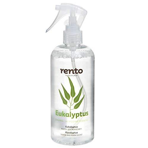 Rento Esencia de Spray de eucalipto para Sauna (400ml)