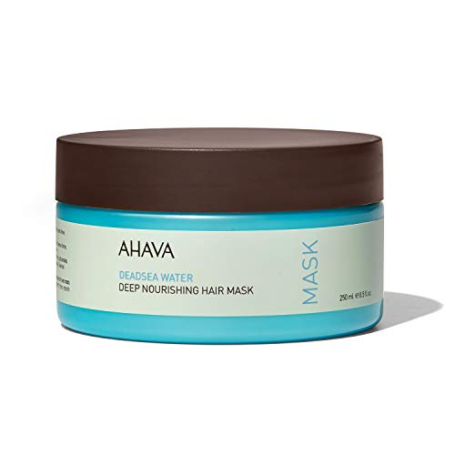 AHAVA Deep Nourishing Hair mask, 250 ml