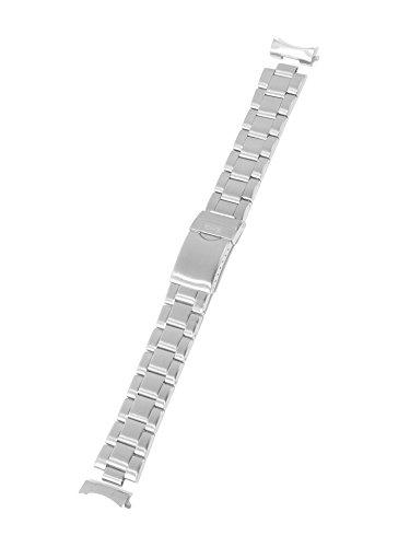 KHS Stahlband | Platoon, Ersatzarmband, KHS.EBP1.20