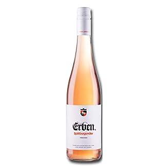 Erben-Spaetburgunder-Rose-Trocken–Rosewein-aus-Deutschland–Qualitaetswein