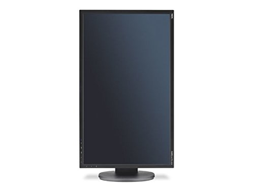 "NEC MultiSync EA274WMi LED Display 68,6 cm (27"") Ultra-Wide Quad HD Plana Negro - Monitor (68,6 cm (27""), 2560 x 1440 Pixeles, Ultra-Wide Quad HD, LED, 6 ms, Negro)"