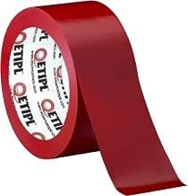 ETI Colour Tape 2 Inch 65M (RED)