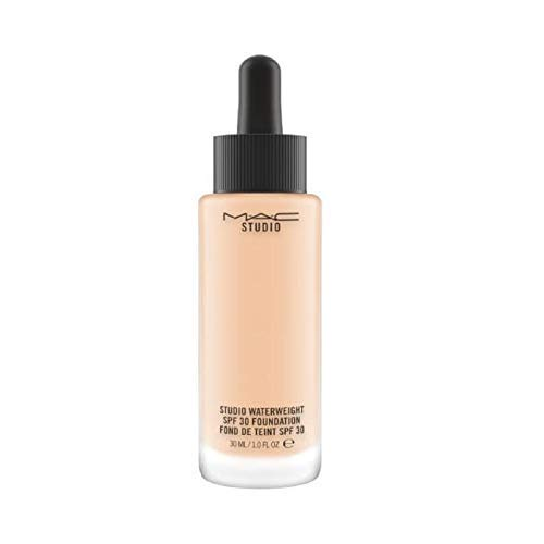MAC Studio Waterweight Foundation NC20, 30 ml