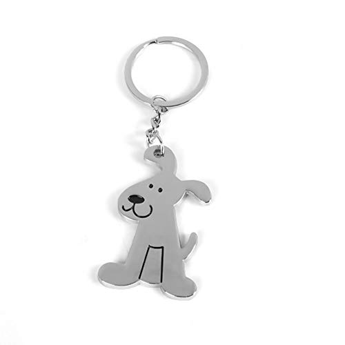 Schlüsselanhänger Hund