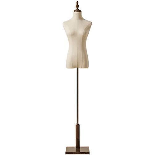 profesional ranking Exhibición del busto de un sastre de costura de maniquí Modelo femenino del torso … elección