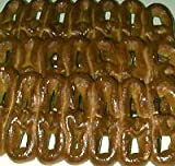 Philadelphia's original soft pretzel No preservatives ever used Sent FedEx overnight air for maximum freshness. Served at Eagles & Phillies games Originated and sold by PhillyFood Co. since 1995