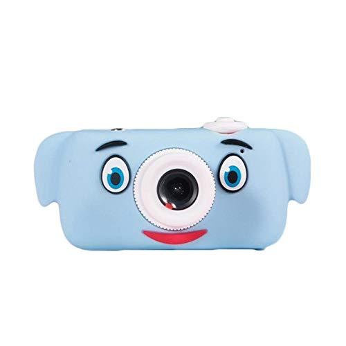 PZNSPY kinderen digitale camera leercamera mini 8.0 2.0 6