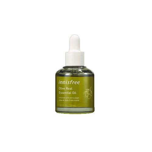Innisfree Olive Real Essential Oil Ex 1.01 Oz/30Ml
