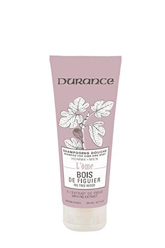 Durance en Provence Serie 'L'Òme' - Duschgel Feigenholz (Bois de Figue) 200 ml
