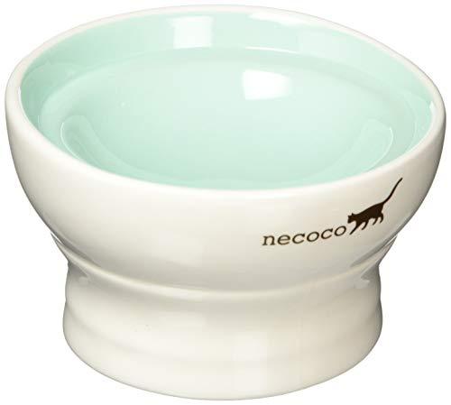 ペティオ (Petio) necoco 脚付き陶器食器 ウェット M サイズ