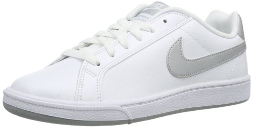 Nike Court Majestic 454256-114 Damen Tennisschuhe Weiß (White 114) 38